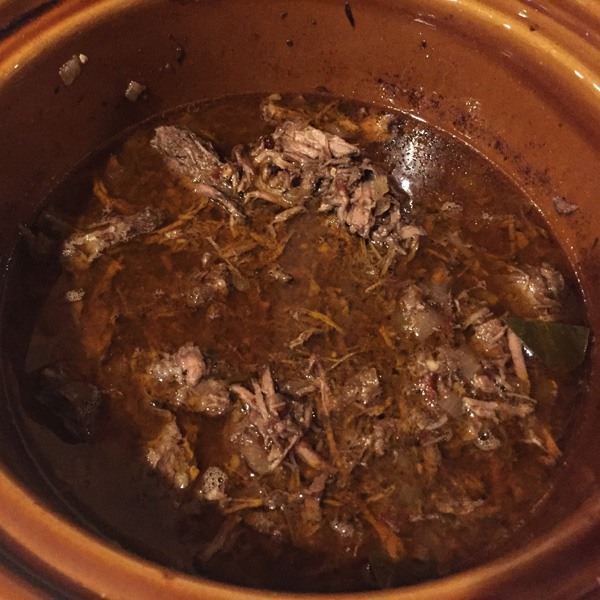 Beef Barbacoa