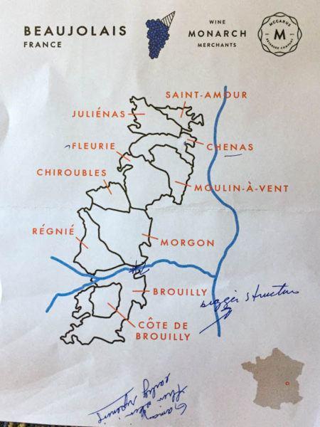 gamay beaujolais