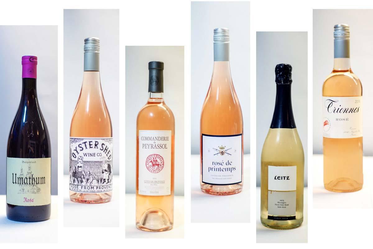 wine round up
