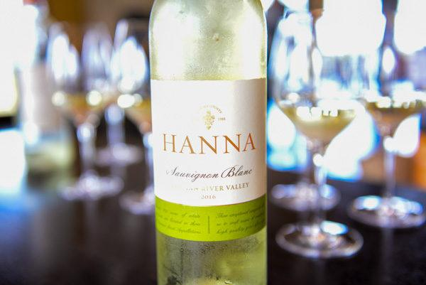Hanna Winery & Vineyards