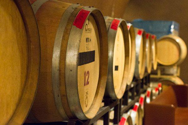 glossary wine tasting Sonoma & Napa