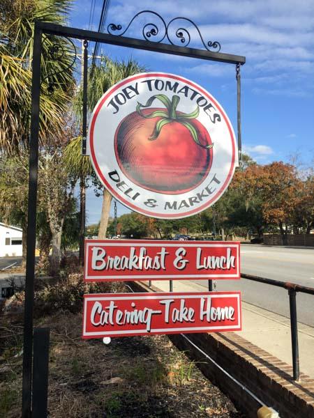 Joey Tomatoes