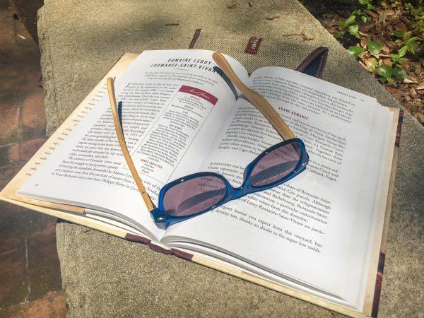 sunglass readers