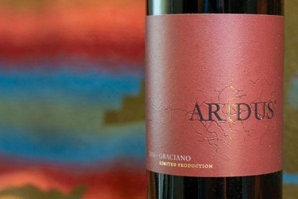 Aridus Wine Company