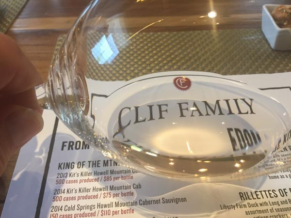 Clif Family