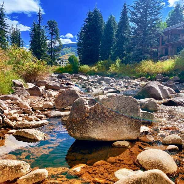 Vail Colorado September