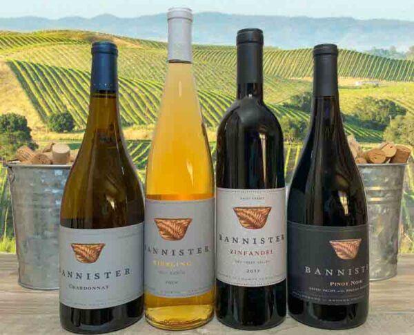 DTC winery