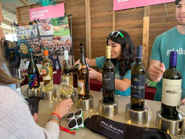 CHS Wine & Food
