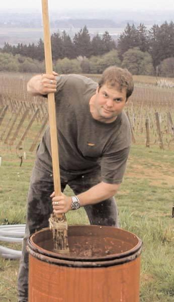 Brooks winery