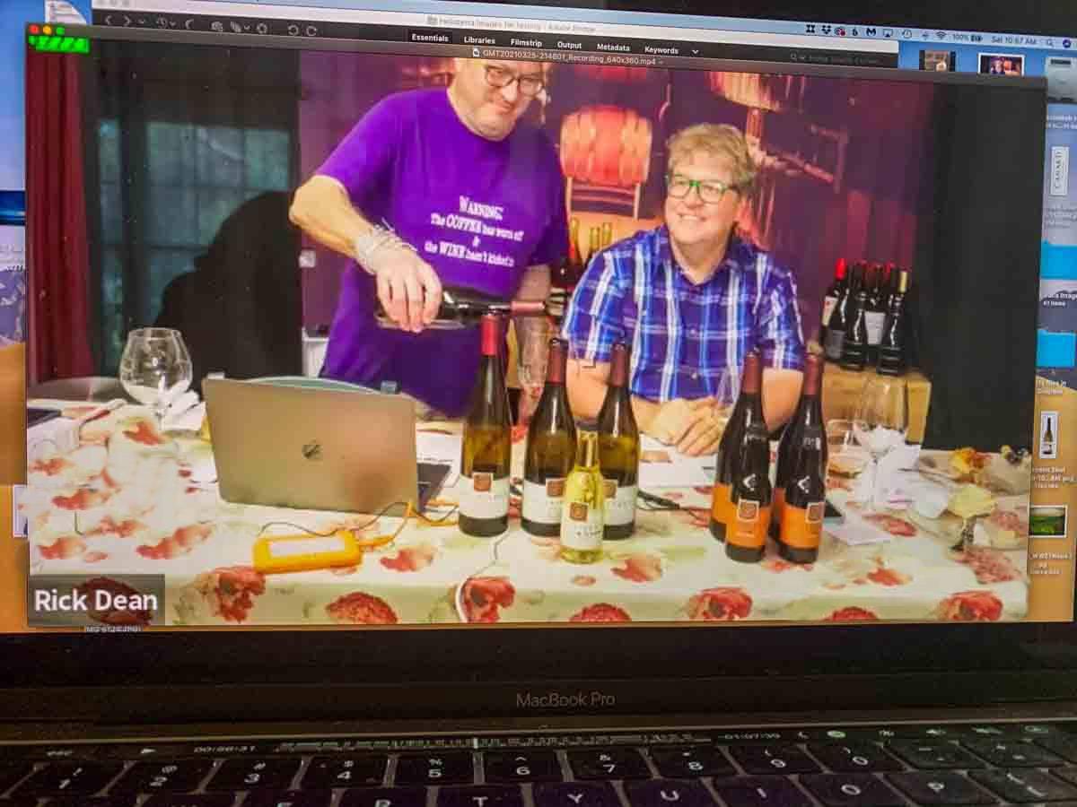 Helioterra Wines