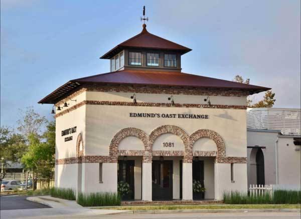Independent Wine Retailers of Charleston